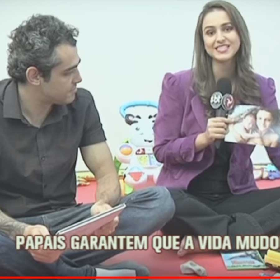 TV Alterosa | Dia dos Pais